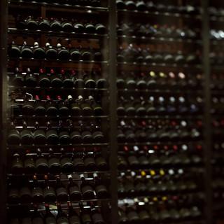 ソムリエが厳選するワインの数々