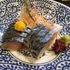 七味亭 - 料理写真:〆鯖
