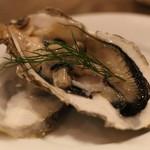 北の国バル - 牡蠣!
