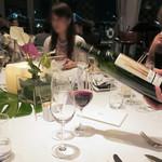 ツキ シュール ラメール - ワインはスペインの赤