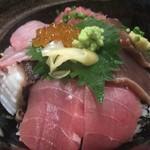 55735533 - 海鮮丼