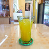 チャコカフェ - ドリンク写真:マンゴージュース