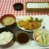 おかもと - 料理写真:ヘレカツ定食