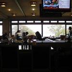 ななかまど - 窓の向こうは芦ノ湖