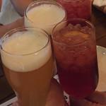 osuteriagai-na - 乾杯♪(*^^)o∀*∀o(^^*)♪