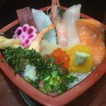 稲寿司 - 料理写真:
