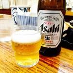 55746552 - 朝でもビール‼︎デフォルトですよね(謎)