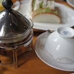 5575320 - 紅茶