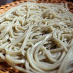 古窯庵 - 蕎麦