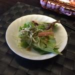 ほの字 - サラダ