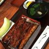Unaginokotarou - 料理写真:うな重 小太郎