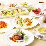 リストランテ イル・モメント - 8~9 おすすめランチ 2000円