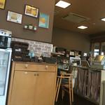 cafe HACHI -