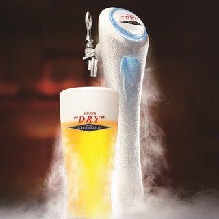 【焼肉×ビール】驚異の氷点下!ビールへのこだわり