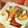 カフェ ガーランド - 料理写真:おとなさまランチ