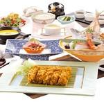 とんかつ和食 武蔵総本店 - 料理写真: