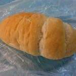 パフォンテ - 塩パン