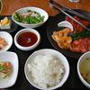 さんど亭ガーデン - 料理写真:スタミナセット