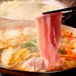 中華料理食べ放題 新宿カンフー飯店 -