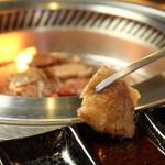 焼肉国産和牛 きむら - 料理写真: