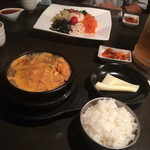 レストラン満奈多 -