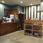 カフェ ネロ屋 -