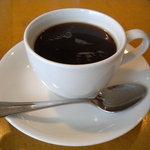 5577886 - ケーキセットのコーヒー