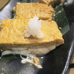 恵比寿 箸庵 - とろとろ・・冷めても美味〜♬