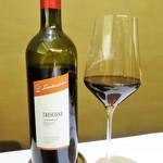 TN - ワイン