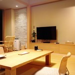 箱根強羅 白檀 - お部屋内装
