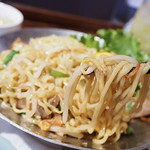 タイレストラン Smile Thailand - バミーヘーン