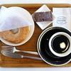 ZARAME NAGOYA - 料理写真:バニラグレーズ 、ハウスブレンド