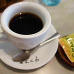 あんくる - コーヒー