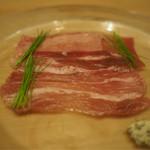 肉割烹 肉楽 晃虎 -