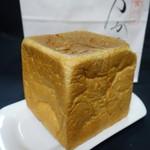 高級「生」食パン 乃が美 - ☆美味しい食パンですね(●^o^●)☆