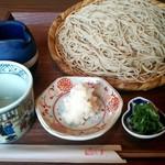 手打ち蕎麦 くげ - 料理写真: