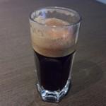 caffeineholic - エスプレッソ