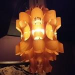 55780734 - お店の照明がオシャレ