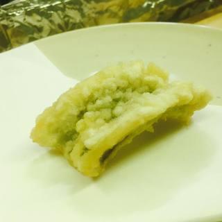 天ぷら はせ川 - 料理写真: