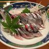 喜州寿司 - 料理写真:お造り Part 2