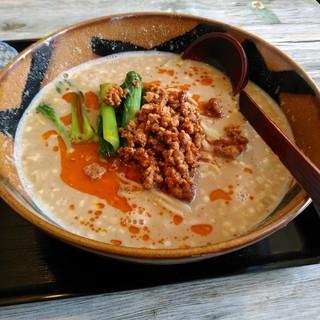 中國菜劉 - 坦々麺
