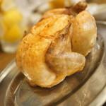 piccolo MODENA - 丸鶏ロースト