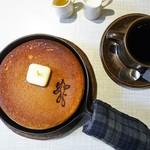 mimet - mimetのホットケーキ