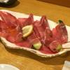 たんたん - 料理写真: