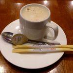 55789496 - 食後のコーヒー