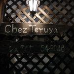 Chez Teruya -
