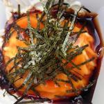 ばくだん焼本舗 - 料理写真:僕が食べたてりやきマヨ味