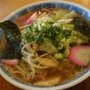 米屋 - 料理写真:昔懐かしい中華そば