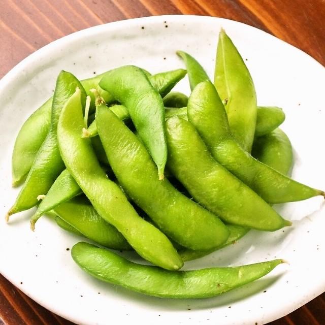 「カドクラ 枝豆」の画像検索結果