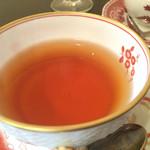 Js Leaf - セットの紅茶
